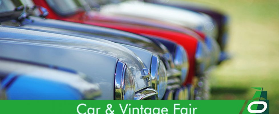 Plymouth-Arena-Community-Events-Car and Vintage Fair