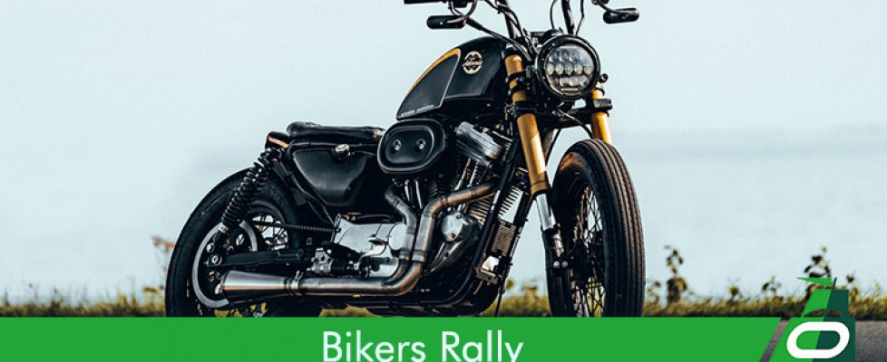 Bikers-Rally-Event