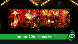 Book a Christmas Fair Pitch