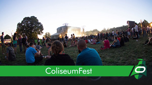 Learn about Coliseumfest