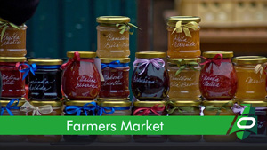Book a Farmers Market pitch