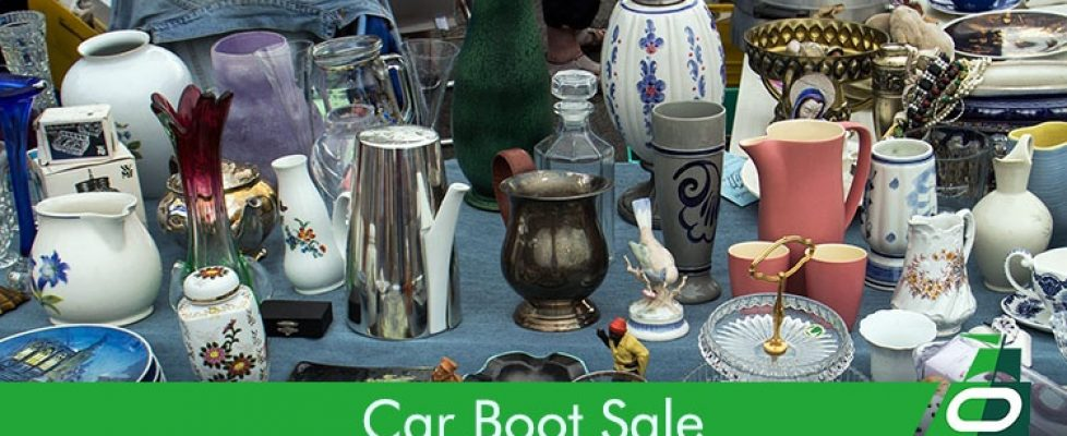 Car Boot Sale Plymouth Arena Community Events