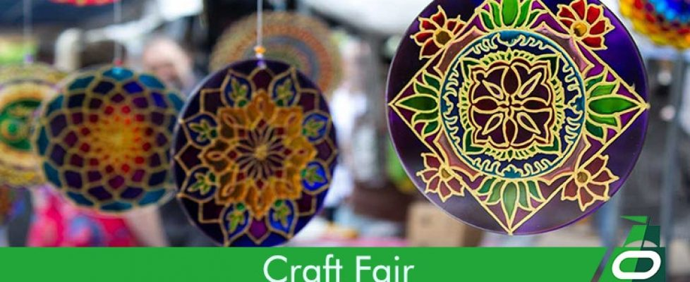 Craft Fair Plymouth Arena Community Events