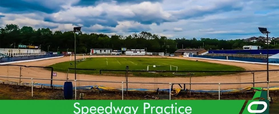 Speedway Practice - Plymouth Arena Community Events