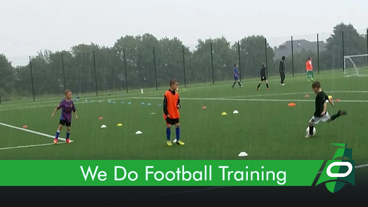 We Do Football Training Plymouth Arena Community Events