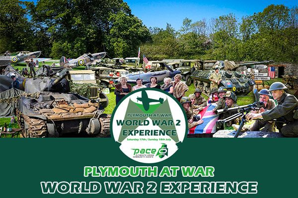 Plymouth-at-War_World-War-2-Experience_Plymouth-Arena-Community-Events_PACE