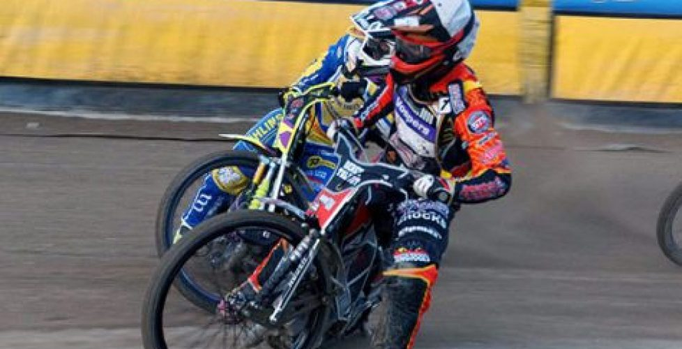 Plymouth-Gladiators-Speedway Alfie-Bowtell_